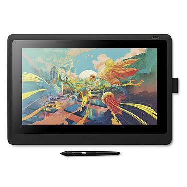 """Wacom Cintiq 16 Tablette graphique tactile avec écran Full HD 15.6"""" et stylet (PC / MAC)"""