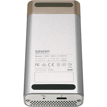 Acheter QNAP QNA-T310G1S