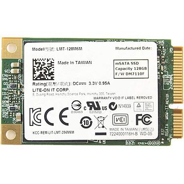 mSATA 6Gb/s (mini-SATA)