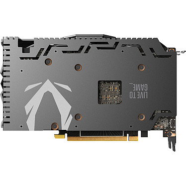 Acheter ZOTAC GeForce RTX 2060 AMP