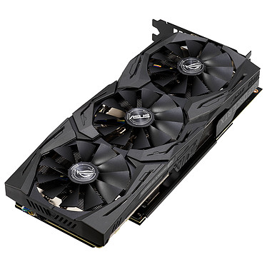 Acheter ASUS GeForce RTX 2060 ROG-STRIX-RTX2060-A6G-GAMING