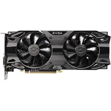Avis EVGA GeForce RTX 2060 XC ULTRA GAMING