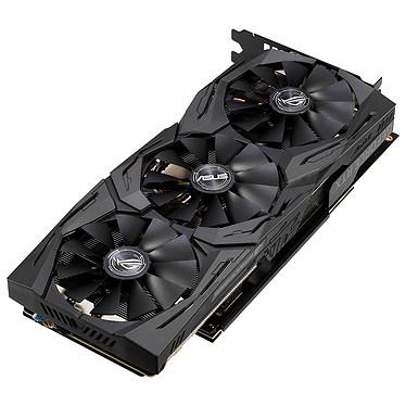Acheter ASUS GeForce RTX 2060 ROG-STRIX-RTX2060-O6G-GAMING