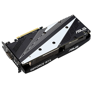 Acheter ASUS GeForce RTX 2060 DUAL-RTX2060-O6G