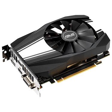Avis ASUS GeForce RTX 2060 Phoenix PH-RTX2060-6G