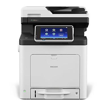 Ricoh SP C361SFNW Imprimante multifonction laser couleur 4-en-1 (USB 2.0/Ethernet/Wi-Fi/NFC)