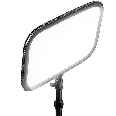 Elgato Key Light Éclairage LED avec couleur réglable et support de bureau en métal