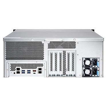 QNAP TS-2477XU-RP-2600-8G pas cher