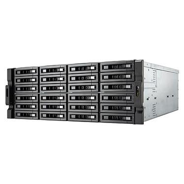 Avis QNAP TS-2477XU-RP-2600-8G