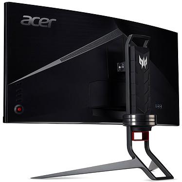 """Avis Acer 34"""" LED - Predator X34P"""