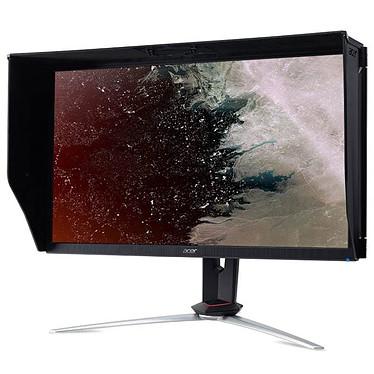 """Avis Acer 27"""" LED - Nitro XV273Kpbmiipphzx"""