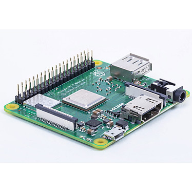 Kit Raspberry Pi