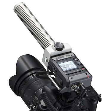 Avis Zoom F1-SP