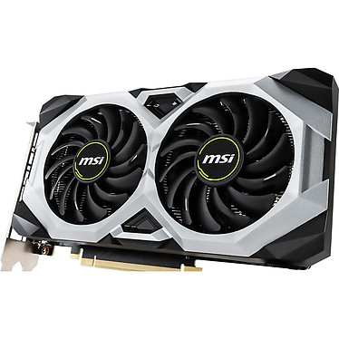 Avis MSI GeForce RTX 2060 VENTUS 6G OC