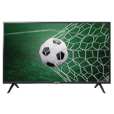 "TCL 40ES560 TV LED Full HD 40"" (102 cm) 16:9 - 1920 x 1080 píxeles - HDTV 1080p - TV Android - Wi-Fi - DLNA - 400 Hz"