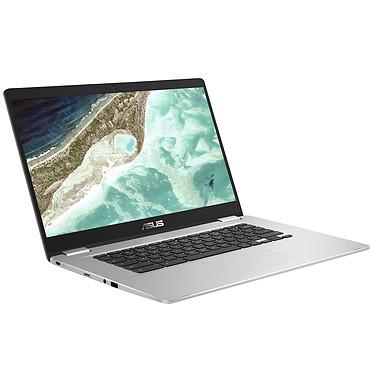 "ASUS Chromebook C523NA-EJ0094 Intel Pentium N4200 8 Go 32 Go eMMC 15.6"" LED Full HD Wi-Fi AC/Bluetooth Webcam Chrome OS"