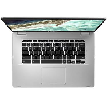 Avis ASUS Chromebook C523NA-A20033