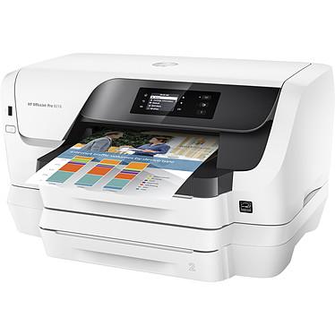 Avis HP Officejet Pro 8218