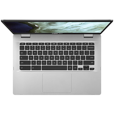 Avis ASUS Chromebook C423NA-EC0109