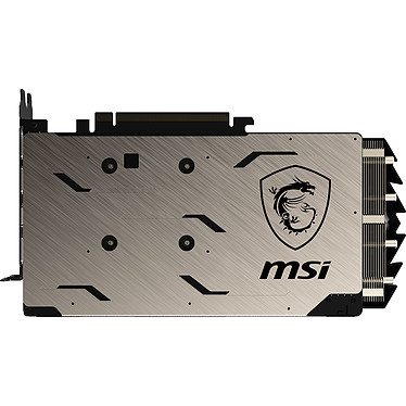 Acheter MSI GeForce RTX 2060 GAMING Z 6G