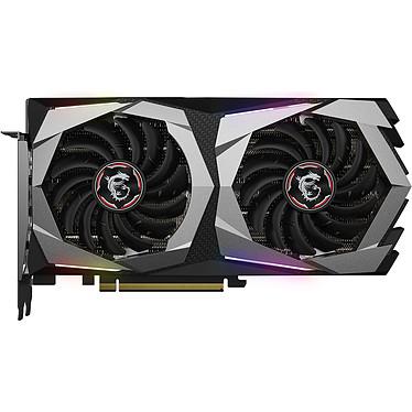 Avis MSI GeForce RTX 2060 GAMING Z 6G