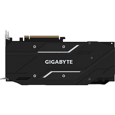 Avis Gigabyte GeForce RTX 2060 WindForce OC 6G