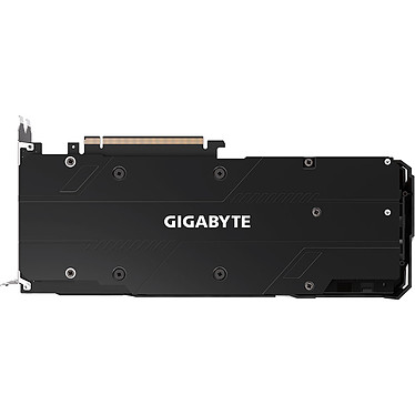 Avis Gigabyte GeForce RTX 2060 GAMING OC 6G