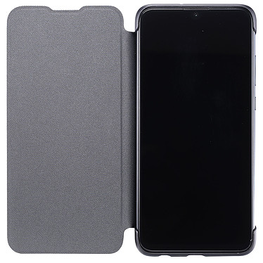 Honor Flip Cover Noir Honor 10 Lite Etui folio noir pour Honor 10 Lite