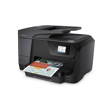 Avis HP Officejet Pro 8715