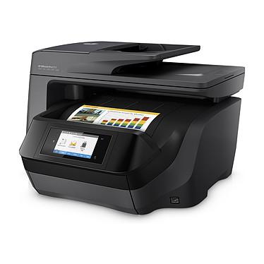 Avis HP Officejet Pro 8725