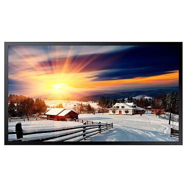 "Samsung 55"" LED OH55F-V 1920 x 1080 pixels 16:9 - 4000:1 - 8 ms - HDMI - USB - HDBaseT - Wi-Fi - Noir"