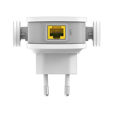 Avis D-Link DAP-1610