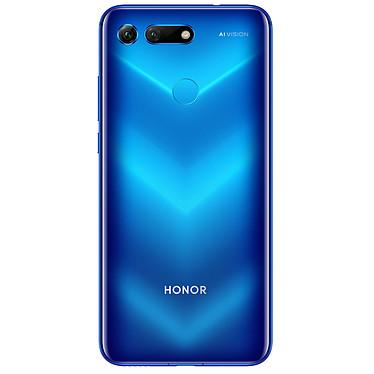 Honor View 20 Bleu (8 Go / 256 Go) pas cher