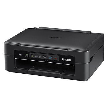 Avis Epson Expression Home XP-255