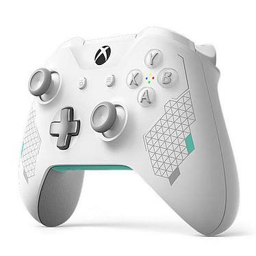 Avis Microsoft Xbox One Wireless Controller Sport White