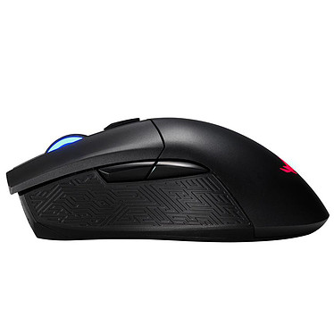 Acheter ASUS ROG Republic of Gamers Gladius II Wireless