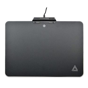 Lexip B5 Tapis de souris avec rétro-éclairage personnalisable 7 couleurs pour gamer