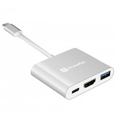 XtremeMac Hub USB-C Multiport
