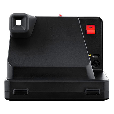 Acheter Polaroid OneStep+ Noir