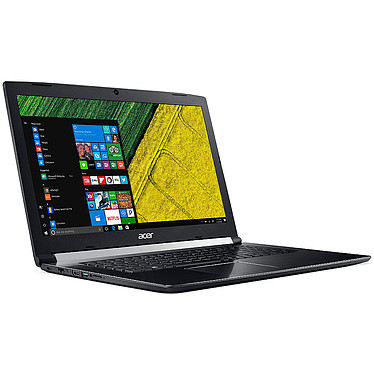 Acer Aspire 7 A715-72G-55N6 Noir