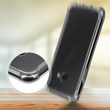 Acheter Akashi Coque TPU Angles Renforcés Samsung Galaxy Xcover 4 et Xcover 4s