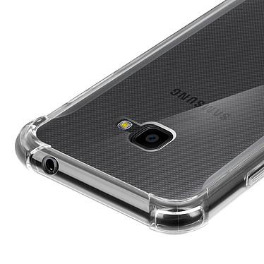 Avis Akashi Coque TPU Angles Renforcés Samsung Galaxy Xcover 4 et Xcover 4s