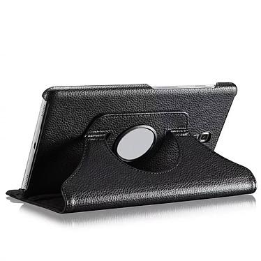 "Acheter Akashi Etui Folio Galaxy Tab S4 10.5"" Noir"