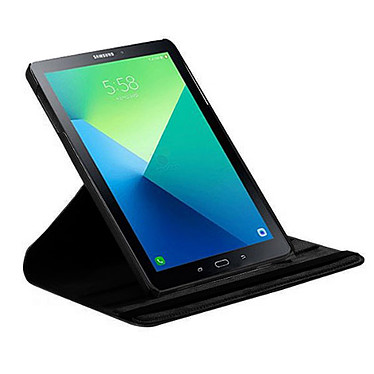 "Avis Akashi Etui Folio Galaxy Tab S4 10.5"" Noir"