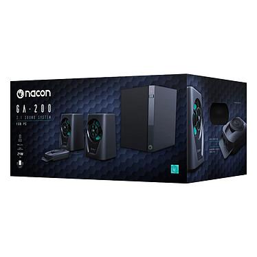Avis Nacon PCGA-200