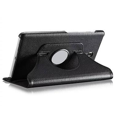 "Acheter Akashi Etui Folio Galaxy Tab S3 9.7"" Noir"