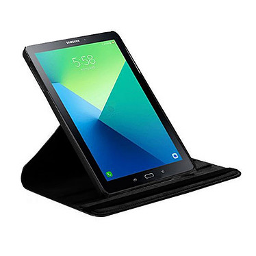 "Avis Akashi Etui Folio Galaxy Tab S3 9.7"" Noir"