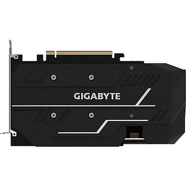 Avis Gigabyte GeForce RTX 2060 OC 6G