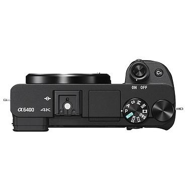 Opiniones sobre Sony Alpha 6400 + 16-50 mm