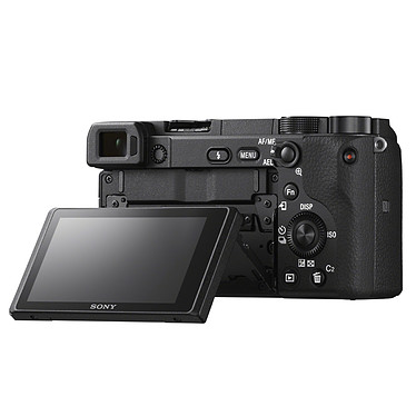 Acheter Sony Alpha 6400 + 18-135 mm